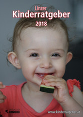 Kinderratgeber 2018 Cover