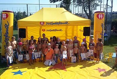 Veranstaltungen Unser Angebot Wien Kinderfreunde
